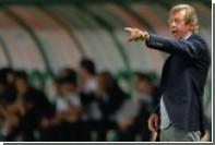 «Локомотив» стартовал в еврокубках с ничьей в Дании