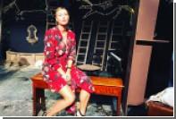 Шарапова поднялась на сцену в театре Нью-Йорка