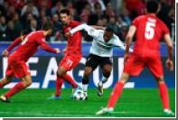 В РФС прокомментировали информацию о расизме в матче «Спартак» — «Ливерпуль»