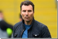 Тренер «Арарата» пригрозил комментатору «Матч ТВ» ударом в лицо