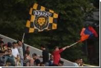 В «Арарате» объяснили появление слухов о закрытии клуба шуткой тренера