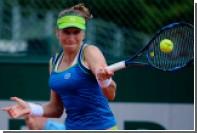 Россиянка Макарова обыграла пятую ракетку мира Возняцки на US Open