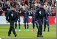УЕФА открыл расследование в отношении ПСЖ