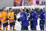 Хоккеистам из ВХЛ запретили послематчевые рукопожатия
