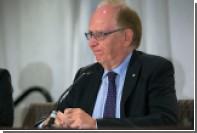 Макларен снял с России обвинения в господдержке допинговой системы