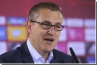 Финансовый директор «Баварии» прострелил себе руки из ружья