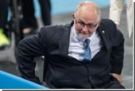 МПК вновь продлил отстранение Паралимпийского комитета России
