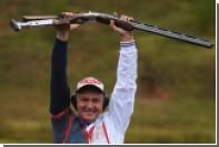 Россиянин Фокеев стал чемпионом мира по по стендовой стрельбе