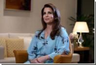Желающая мести принцесса Иордании решила поискать коррупцию в ФИФА