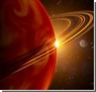 У Сатурна и Юпитера все небеса в алмазах