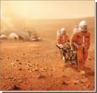 Ученые выяснили, как атмосфера Марса превратилась в камень