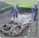 Археологи нашли уникальные трипольские печи эпохи энеолита
