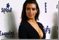 Грабители Ким Кардашьян поджидали ее в номере около часа