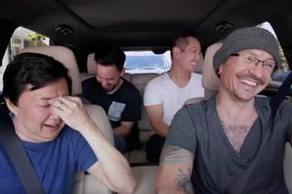 Linkin Park выложили последнее шоу с участием Честера Беннингтона