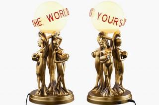 Фанатам Аль Пачино предложат лампу с голыми женщинами