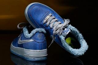 Nike выпустит кроссовки для малолетних оборотней