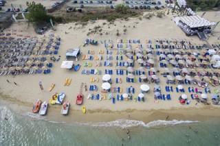 Названы любимые пляжные направления отдыха россиян