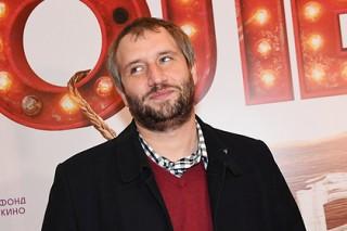Режиссер Быков уйдет из кино из-за вины за пропагандистский сериал