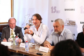 Объявлены лауреаты премии «Ясная Поляна»