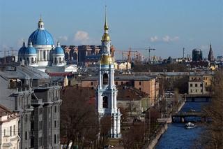 Определены самые культурные города России
