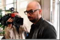 Серебренников заявил о многолетней слежке и прослушке