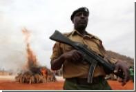 Охота на вампиров привела к эвакуации сотрудников ООН из Малави