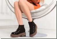 Американский дизайнер научил россиян шить ботинки