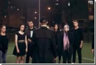 Умершего музыканта Рому Англичанина в клипе ЛСП сыграл блогер Ларин