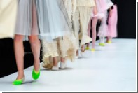 Краснодарец украл на Неделе моды в Москве сумки на 300 тысяч рублей