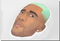 Подушки «Мягкий зад» украсили лицами рэперов