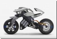 Умный электромотоцикл доставит удовлетворение водителю