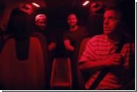 На пассажиров такси натравили монстра из «Очень странных дел»