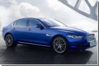 Китайцев пересадят на длиннобазный Jaguar