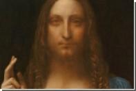 Последнюю картину да Винчи выставили на торги за 100 миллионов долларов