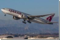 Лучшая авиакомпания мира начнет полеты в Санкт-Петербург