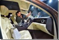 Выявлены неожиданные автомобильные предпочтения богатых россиян