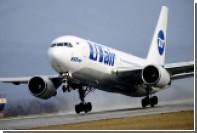 UTair начнет летать в Милан
