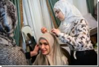 Дочь Кадырова покажет новую коллекцию одежды в «Зарядье»