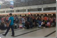 Застрявших в Турции клиентов «ВИМ-Авиа» подсчитали
