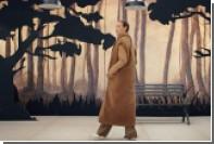 Итальянский бренд снял фильм с пальто в главной роли