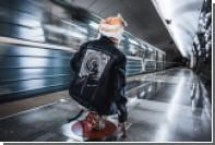 Покрас Лампас украсил юбилейную куртку Levi's
