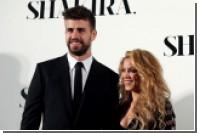 Шакира спела о любви после появления слухов о ее расставании с Пике