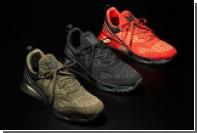 Louis Vuitton создал свои первые тканевые кроссовки
