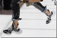 Louis Vuitton создал кроссовки имперских штурмовиков за 1000 долларов