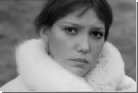 Умерла актриса и бывшая жена Годара Анна Вяземски