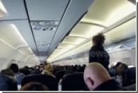 Воющие малайзийские стюардессы напугали туристов