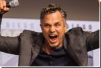 Сыгравший Халка актер по ошибке слил в сеть начало третьего «Тора»