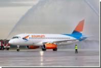 Новый российский бюджетный перевозчик откроет рейсы в Европу