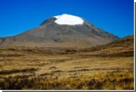 Десять альпинистов погибли в Монголии