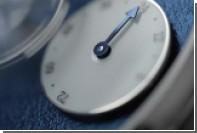 MB&F показал часы с внешним колесом баланса за 79 тысяч долларов